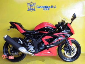 カワサキ/Ninja 250SL グーバイク鑑定車