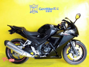 ホンダ/CBR250R-3 ABS グーバイク鑑定車