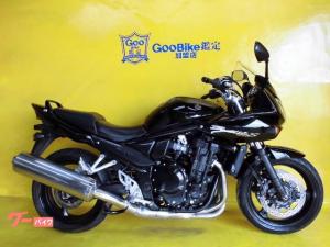 スズキ/Bandit1250S ABS ETC グーバイク鑑定車