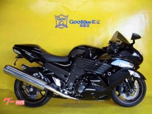 カワサキ/ZZ-R1400 ETC グーバイク鑑定車