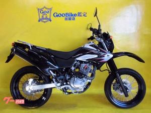 ホンダ/XR230 モタード グーバイク鑑定車