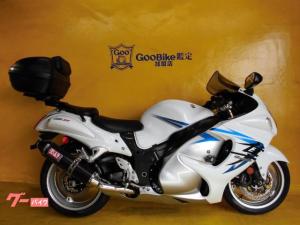 スズキ/GSX1300Rハヤブサ グーバイク鑑定車