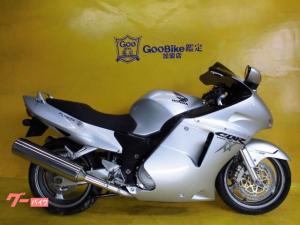 ホンダ/CBR1100XX ETC グーバイク鑑定車
