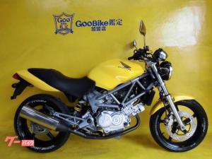 ホンダ/VTR250 グーバイク鑑定車