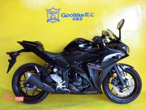 ヤマハ/YZF-R3 ABS グーバイク鑑定車