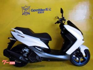 ヤマハ/マジェスティS-2 グーバイク鑑定車