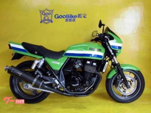 カワサキ/ZRX400 グーバイク鑑定車
