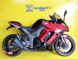 カワサキ/Ninja 1000 ETC グーバイク鑑定車