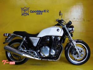 ホンダ/CB1100 ABS グーバイク鑑定車