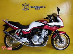 ホンダ/CB400Super ボルドール VTEC Revo ABS