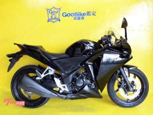 ホンダ/CBR250R-3