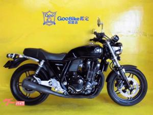 ホンダ/CB1100 ブラックスタイル ETC グーバイク鑑定車