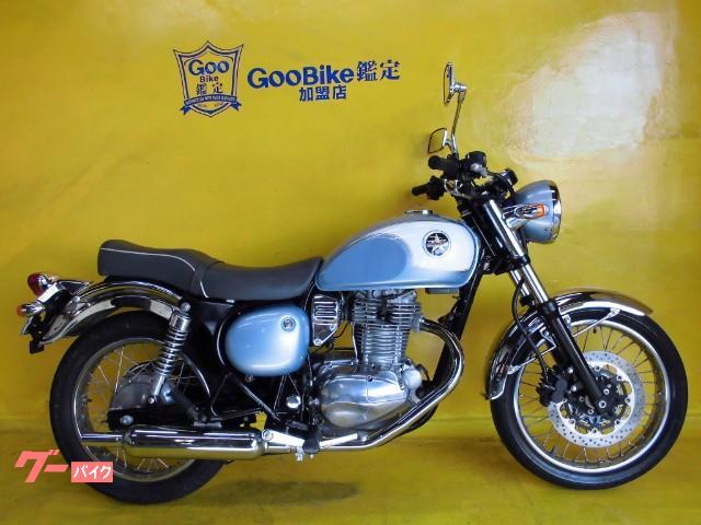 カワサキ エストレヤ FI グーバイク鑑定車の画像(長崎県