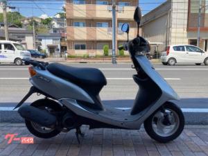 ヤマハ/JOG 2サイクル
