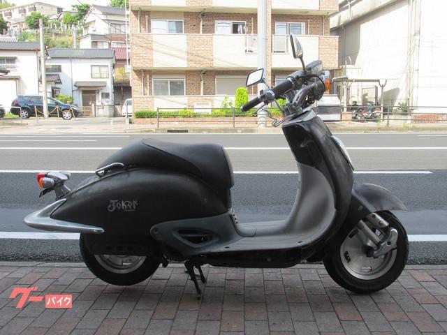 ホンダ ジョーカー50の画像(長崎県