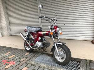 ホンダ/DAX50 12V 復刻版