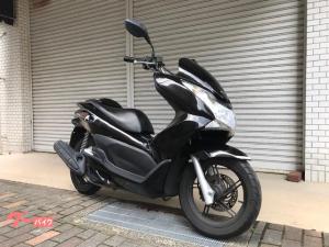 ホンダ/PCX125 ESP