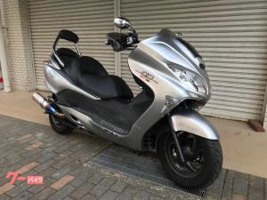 ホンダ/フォルツァ・Z ABS付 インジェクション