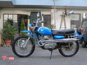 ホンダ/CL175