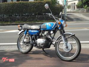 ホンダ/CL125