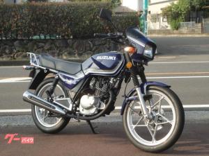 スズキ/GS125