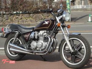 ホンダ/CB650 カスタム