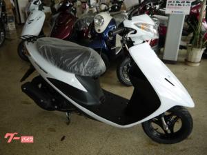 スズキ/アドレスV50 新車