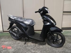 ホンダ/Dio110 新車