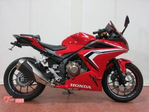 ホンダ/CBR400R
