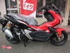 ホンダ/ADV150 最新モデル