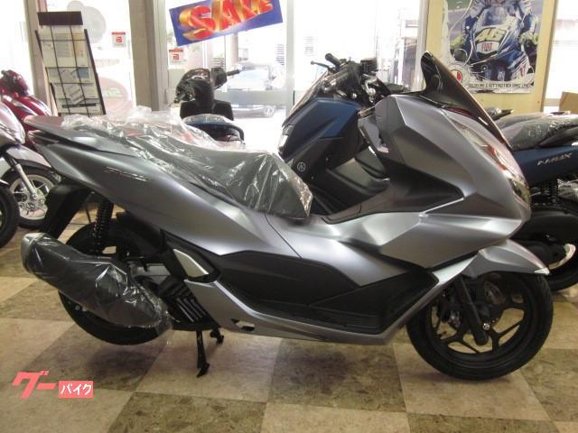 ホンダ PCX NEWモデル ABSの画像(福岡県