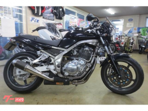 ヤマハ/SRX600