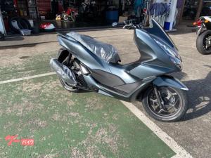 ホンダ/PCX 2021モデル 新車 JK05型