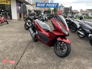 ホンダ/PCX160 2021モデル 新車