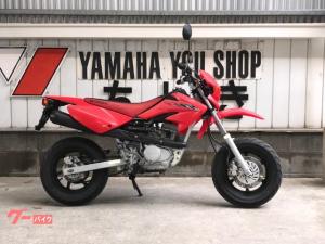 ホンダ/XR50 モタード