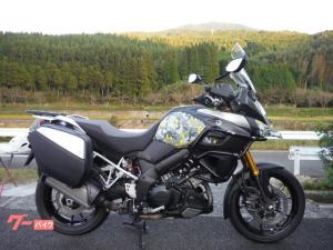 スズキ/V-ストローム1000 ABS