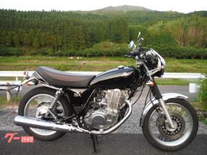 ヤマハ/SR400 FI カスタム