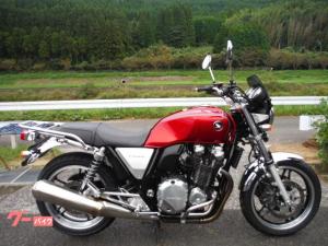 ホンダ/CB1100 タイプ1 ABS