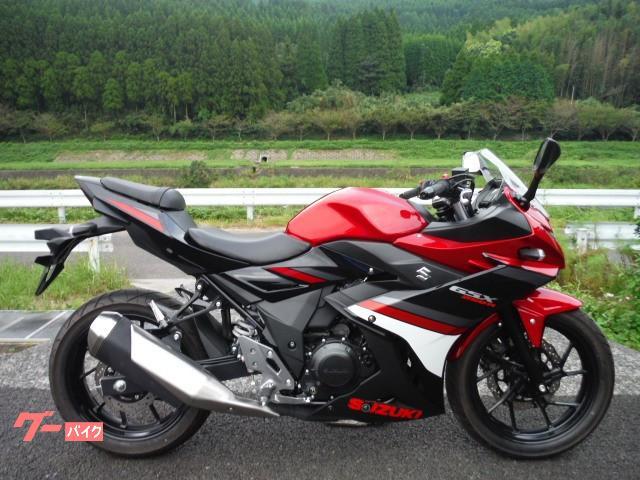 スズキ GSX250Rの画像(佐賀県