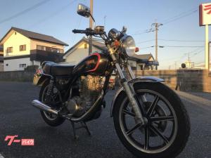 ヤマハ/SR500SP初期型 フルオリジナル