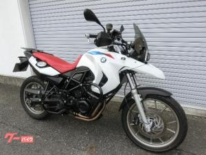 BMW/F650GS(800cc)
