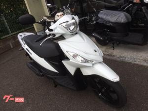 スズキ/アドレス110 グーバイク鑑定車