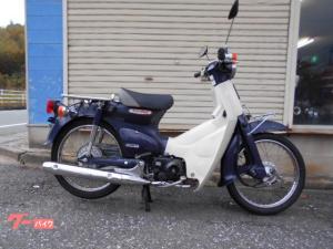 ホンダ/スーパーカブ50FI