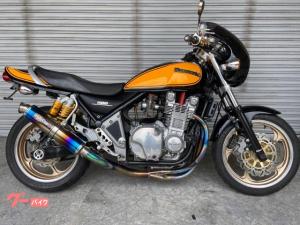 カワサキ/ZEPHYR1100  TMR