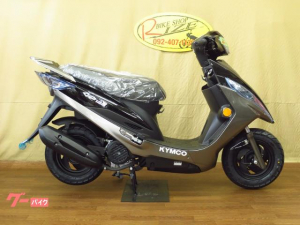 KYMCO/GP125i