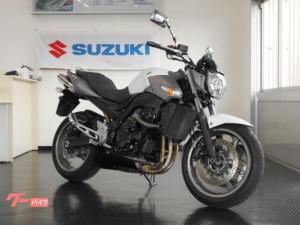 スズキ/GSR400 ヨシムラマフラー