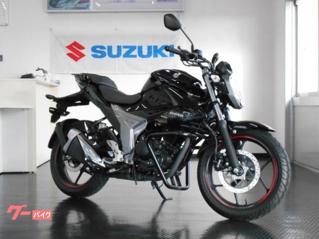 スズキ GIXXER 150の画像(佐賀県