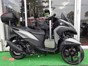 ヤマハ/トリシティ155 ABS  リアボックス