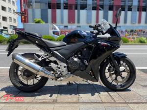 ホンダ/CBR400R グーバイク鑑定車