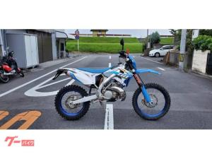 TM Racing/EN250